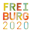 Freiburg Dance Week Logo